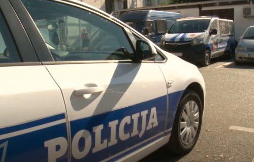 Užas u Danilovgradu: UBIJEN čuvar restorana, telo našla radnica kad je došla na posao