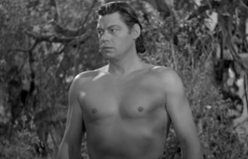 Čuveni šampion i Tarzan, rođen je u Srbiji, a na današnji dan je ostvario MOĆNU STVAR! (VIDEO)