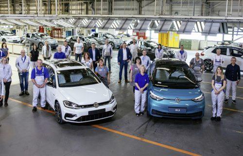Kraj jedne ere: Najstarija fabrika na svetu proizvodiće samo električna vozila