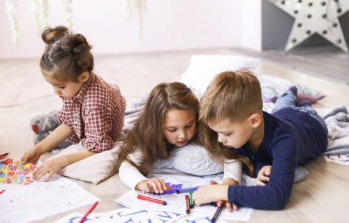Upozorenje struke: Deca sve više imaju POREMEĆAJ koncentracije i memorije, za sve krivi računari