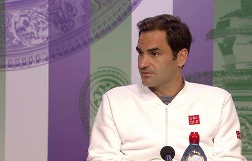 Federera pitali šta misli o Novaku Đokoviću: Švajcarac potpuno iznenadio odgovorom!