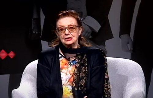 Preminula Lidija Pilipenko, jedna od najvećih srpskih balerina i majka Igora Pervića