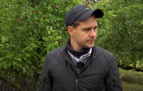 Biković pokazao svoje IMANJE, pa otkrio kako se borio sa ZMIJAMA: Bilo je strašno! (VIDEO)