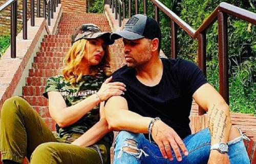 Sani Trik FX završio U BOLNICI: Denser na infuziji, supruga Natalija poslala mu je snažnu poruku! (FOTO)