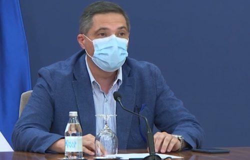 Niste sigurni? Dr Lađević otkrio šta ukazuje na TEŽI oblik zaraze koronom, uradite OVO i znaćete sve