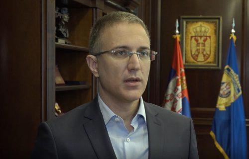 Zaplenjeno 260 kilograma marihuane, Stefanović čestitao policajcima (VIDEO)