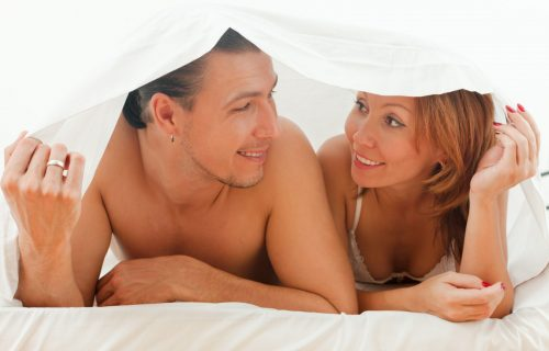 Dve tajne: Evo koliko žena je vodilo ljubav SAMO sa mužem, i koji odnos pamte ZAUVEK, a nije sa suprugom