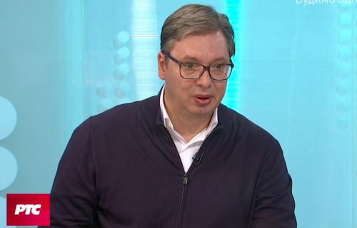 Vučić najavio nove EKONOMSKE MERE: Država će uplatiti 60 odsto minimalca za radnike