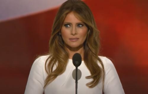 Amerikanci POBESNELI: Saznali šta je radila Melanija Tramp tokom nemira u Vašingtonu, neće joj oprostiti!