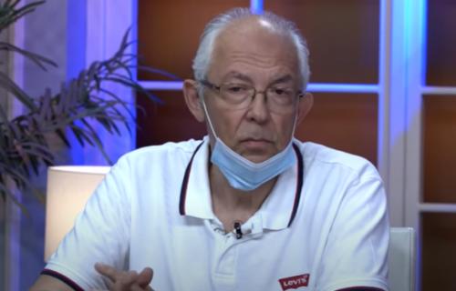 """Doktor Kon o """"vakcini Oksford"""": Imamo li čemu da se nadamo i da li će biti bezbedna?"""