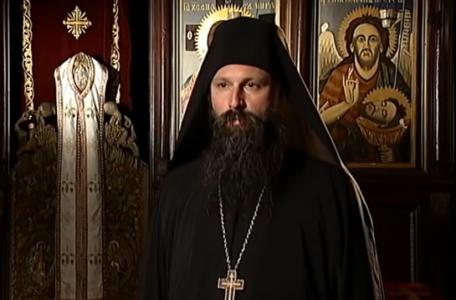 Otac Ilarion u BOLNICI: Oglasili se iz manastira Draganac povodom STANJA nekadašnjeg glumca