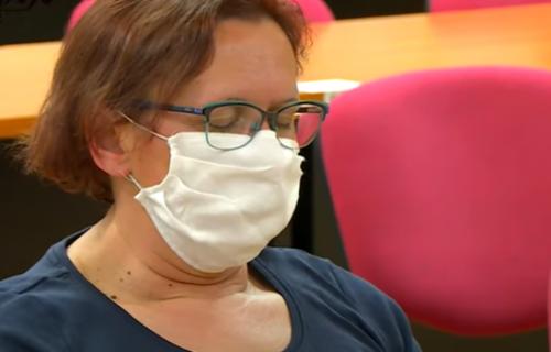 """""""Polivali je VRELOM kafom"""": Smiljana robija zbog ubistva sestre, u zatvoru doživljava HOROR (VIDEO)"""
