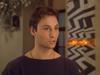Našem glumcu predviđali su blistavu karijeru, bio je okoreli ROKER, a onda se ZAMONAŠIO (FOTO)
