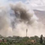 (UZNEMIRUJUĆE) Doktorka poginula u eksploziji bombe: Nastavljen crni niz u Avganistanu (VIDEO)