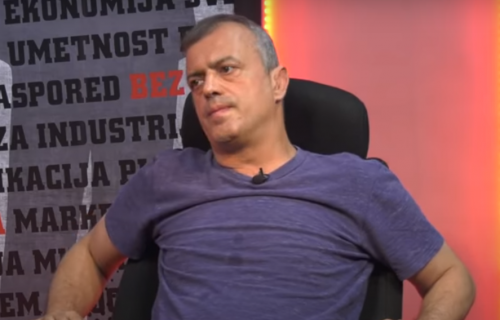 Sergej Trifunović duguje pare: Iznajmljivao vozila za kampanju, ali nije plaćao