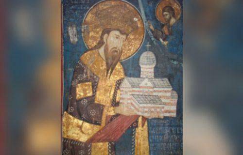 Kivot Stefana Dečanskog i vredni rukopisi u Istorijskom muzeju