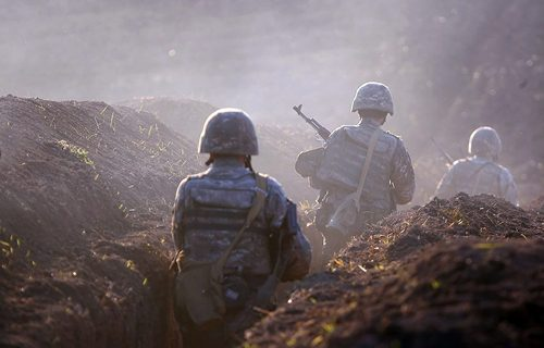 Jermensko ministarstvo odbrane saopštilo TRAGIČNE VESTI: I ruski mirovnjaci pritekli u pomoć