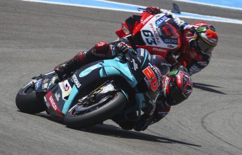 OTKAZANE tri trke u MotoGP šampionatu: Virus i dalje KROJI kalendar takmičenja (FOTO)