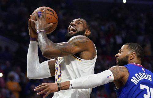 Bliži se restart NBA sezone: Stigi REZULTATI poslednjeg testiranja na koronavirus