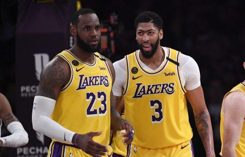 Nastavak NBA lige totalno drugačije iskustvo: TAMA I TIŠINA!