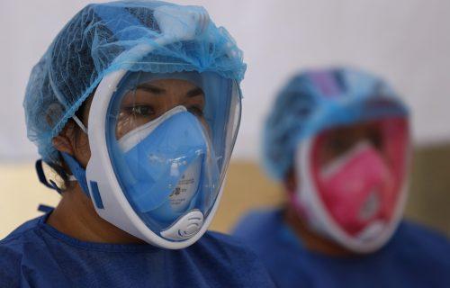 SZO produžila za još tri meseca stanje globalne pripravnosti zbog pandemije koronavirusa