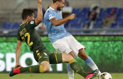 Više nema dileme: Imobile je TOP STRELAC EVROPE, Ronaldo ne igra protiv Rome (VIDEO)