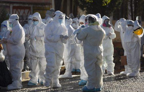 U Velikoj Britaniji se pojavio NOVI oblik KORONE, obaveštena i SZO: Širi se brže od poznatog virusa!