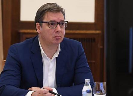 Šta je Vučić poručio u svom obraćanju liderima Zapadnog Balkana: Ovo su glavne poruke (VIDEO)