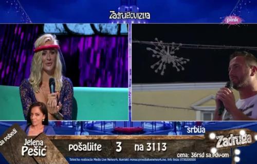 Milica Dabović JAVNO OSUDILA Eda zbog prevare: Kako možeš sebi da dozvoliš pored onakve žene... (VIDEO)