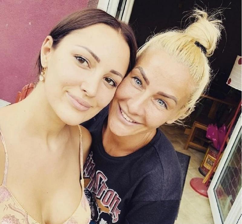 Milica Dabović, Aleksandra Prijović