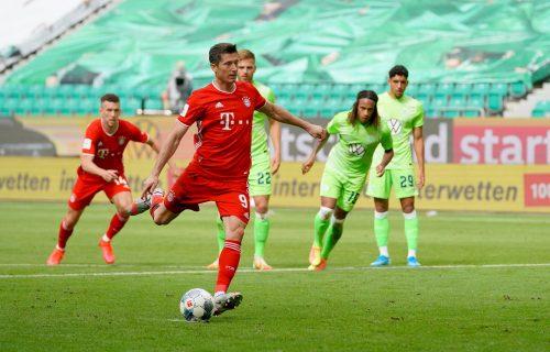 Najavljena SJAJNA stvar: Bundesliga KREĆE u septembru, možda sa navijačima na tribinama!