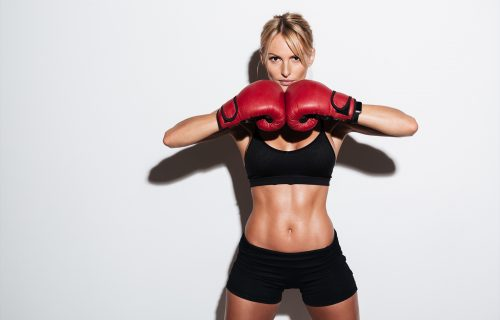 """""""Izboksujte"""" savršenu liniju: 30 minuta aktivnog treninga za telo i bolji fokus u toku dana (VIDEO)"""