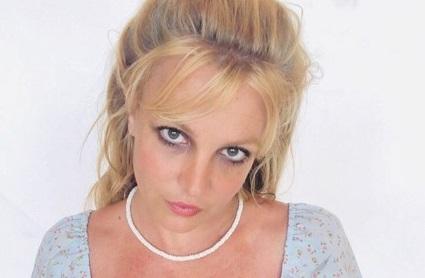 Britni Spirs zabrinula fanove: Zbog ove njene objave mnogi misle da pevačica više nije MEĐU ŽIVIMA (FOTO)