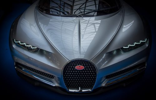 Klima-uređaj u Bugatti Chironu može da ohladi trosoban stan (VIDEO)