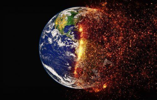 Alarmantno upozorenje: Klimatske promene NEPOVRATNO menjaju život na zemlji, a NAJGORE tek sledi