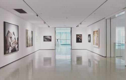 Uloga žene u savremenom društvu: Izložba radova Elizabete Perić