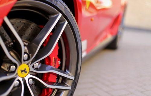 Otkrivena tajna duga 26 godina: Ferrari Mondial pronađen na dnu kanala (FOTO+VIDEO)