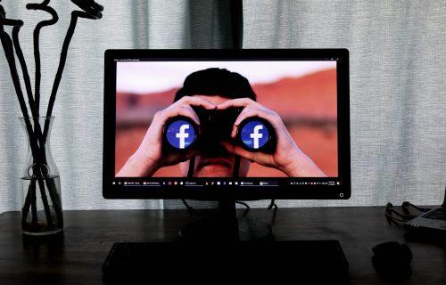 Facebook proverava šta pišemo u Srbiji, najavljene i kazne za lažne vesti