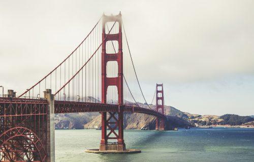 San Francisko: Mali grad sa velikim uticajem (FOTO+VIDEO)