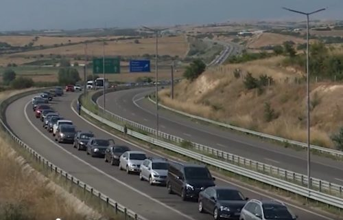 Od danas važe NOVE MERE na granicama: Građani Srbije kod sebe moraju da imaju JEDNU STVAR