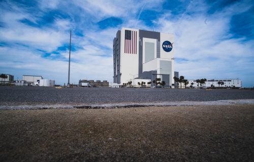 NASA šalje u svemir teleskop od 2,6 metara, uz pomoć balona veličine fudbalskog terena! (VIDEO)