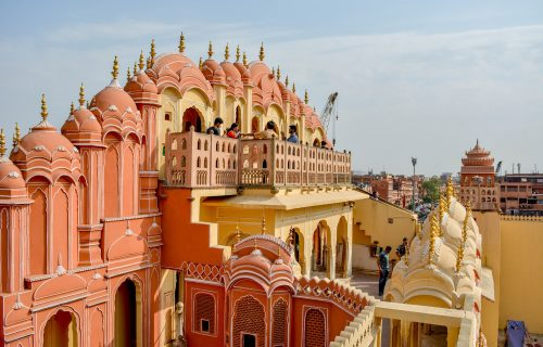 MAGIJA RUŽIČASTOG: Džajpur, grad dobrote i gostoprimstva! (FOTO+VIDEO)