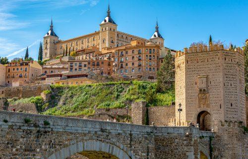 Mesto mačeva i bogate istorije: Toledo je grad koji vekovima promoviše VERSKU toleranciju (FOTO+VIDEO)