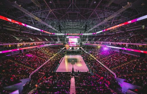 Microsoft i NBA pronašli način da dovedu publiku na mečeve, stiže revolucija (FOTO)