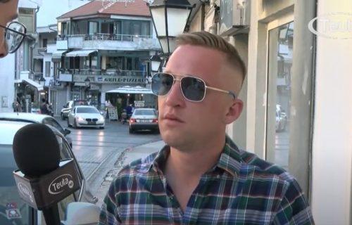 Stavio 50 evra u pasoš i prešao crnogorsku granicu: Uhapšen nemački turista u Ulcinju