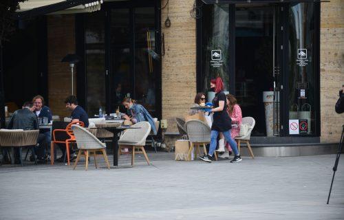 Od utorka na snazi NOVE MERE? Posle 21 čas zatvaraju se kafići, restorani, prodavnice...