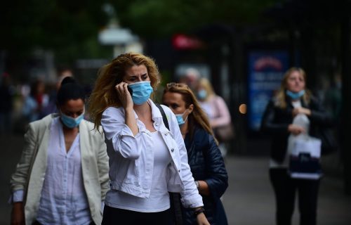 Konačno DOBRE vesti iz Beograda: Pogledajte korona presek po gradovima