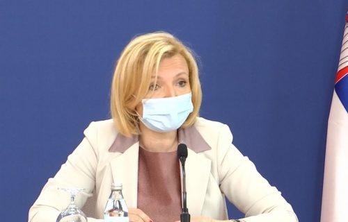 """Kada će biti KRAJ epidemije? Direktorka """"Batuta"""" odgovorila na pitanje koje zanima sve građane Srbije"""