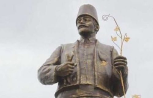 Simbol prošlih vremena! Povratak u komunizam: Revolucionar Lenjin VASKRSAO U RUSIJI! (FOTO)