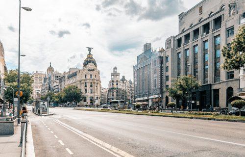 Srpski državljani od danas mogu u Španiju: Neće biti KARANTINA, potrebno da popunite FORMULAR